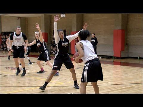 University of Denver Women's BBall Preview