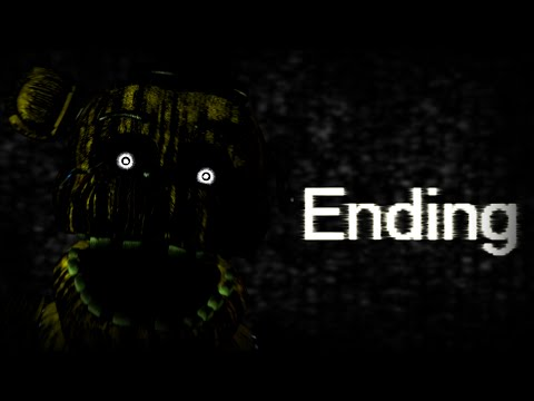 Five Nights at Toy Freddy's 2 Ending