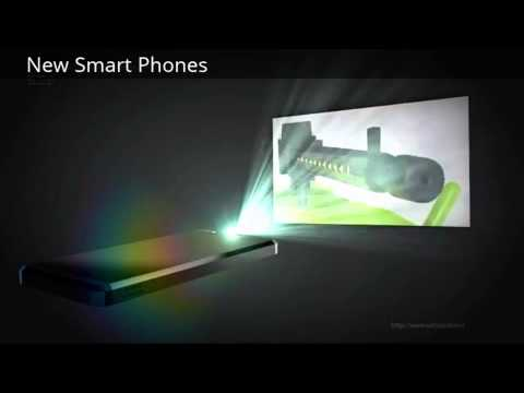 Reviews iphone 6 projector youtube for Movie projector for iphone 6