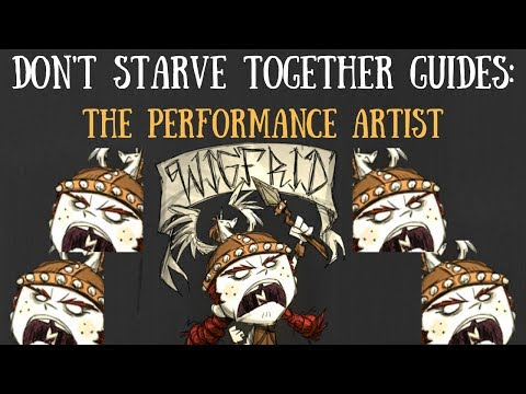 Don't Starve Together Character Guide: Wigfrid