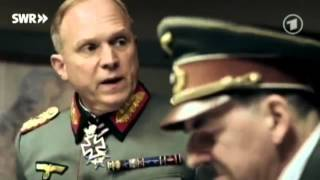 Rommel - Meeting With Hitler After The Allied Invasion
