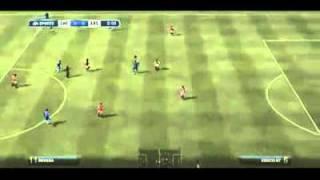 التعليق العربي فيفا 12  /  FIFA 12 in Arabic