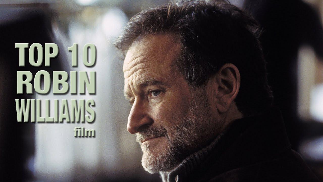 Filme Mit Robin Williams