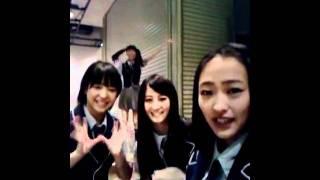 20111213 りぽぽ&けいっち&みるるん&りぃちゃん 渡辺るんるんるん 検索動画 8