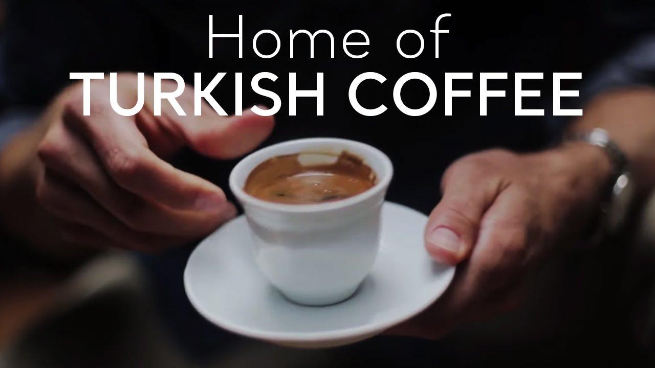 Go Turkey - Home of TURKISH COFFEE