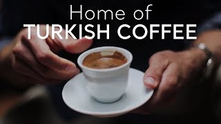 Go Turkey - Home of TURKISH COFFEE