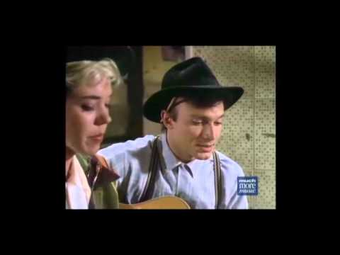 Fame TV Series - It's Love I'm After After All - Michael Cerveris Carrie Hamilton