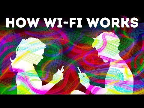 That's How Wi-Fi Works