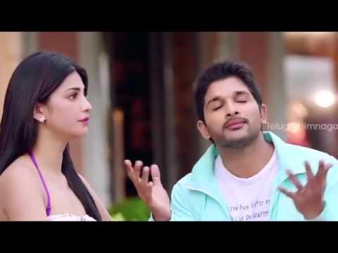 Dheere dheere se - Yo Yo Honey Singh- Allu Arjun, Shruti Hassan