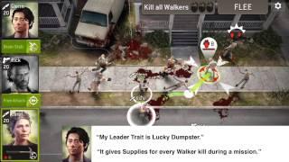 Info about Maggie Greene Rhee from The Walking Dead: No Man's Land....
