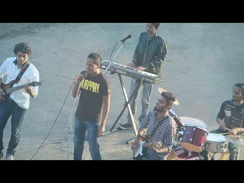 Chala Chala Ho Shirdila Jauya By Sai Unplugged Caffe