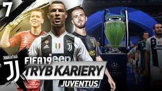 FIFA 19 | KARIERA JUVENTUS FC | #07 - Wielki finał!