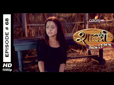 Shastri Sisters - शास्त्री सिस्टर्स - 7th October 2014 - Full Episode (HD)