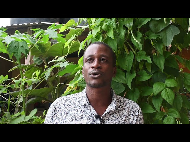 Voces del Pacífico:  Kengler Cossio