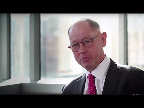 Latest on the Carter Report: Professor Tim Evans, NHS Improvement