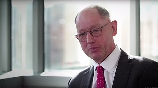 Websedge/health stopped by nhs improvement's london office to speak tim evans, national director of clinical productivity, improvement about the lates...
