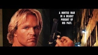 Midnight Heat (Blackout) - Brian Bosworth - Original Trailer