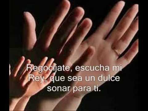 TE AMO REY......