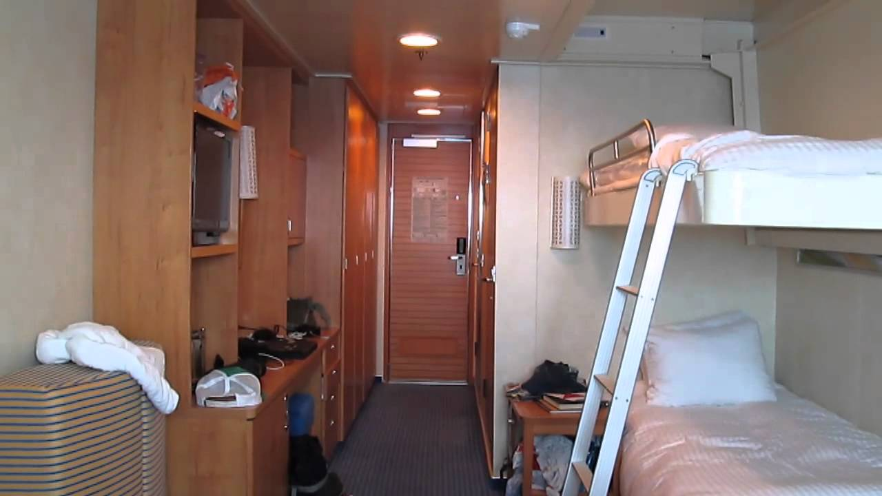 Carnival Breeze Cruise Ship Youtube
