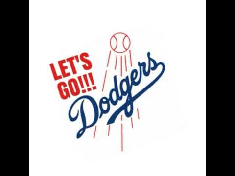 Let's go DODGERS! let's go!