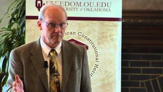 Lecture 3   The Compromised Constitution