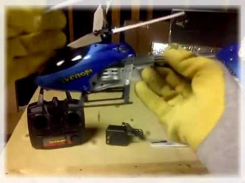Rc Helicopter Ozone Elite Rc Helicopter 35 Channel Venom Playlist