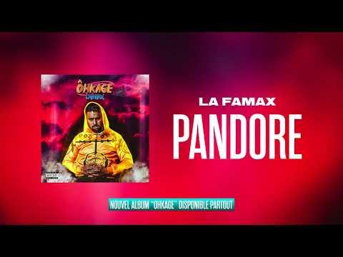 Youtube: La Famax – Pandore