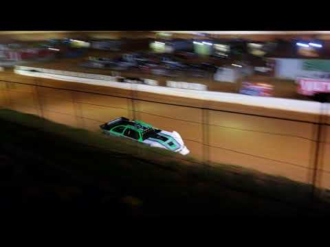 LIMITED LATE MODEL MAIN AT LAURENS SPEEDWAY  6/2/18