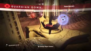 Destiny How to do Jolly Holiday Quest; Two for the Road (Shield brothers light 290)