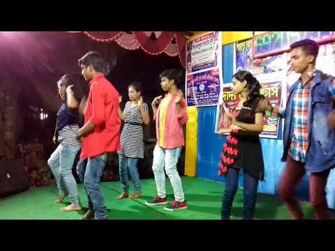 Jangipur Dance Azad hossain
