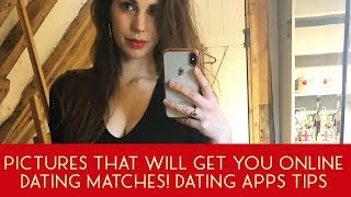 Bizarre Secrets of Online Dating Success