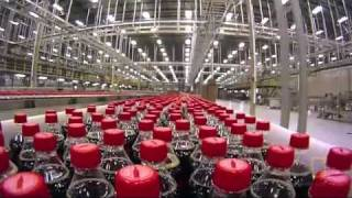 Repeat youtube video How its made, coca cola part 1.