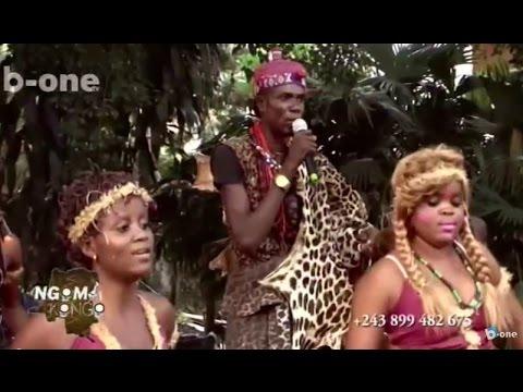 Danse et Musique Tradi-Moderne du Bandundu, Kas Kasongo