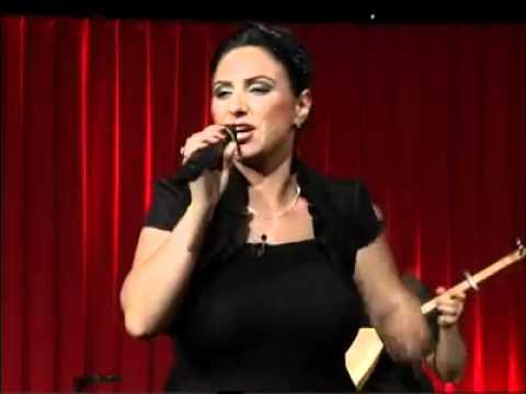 ÖZLEM BAĞLAYAN- YA XIZIR (ROJ TV 2010)