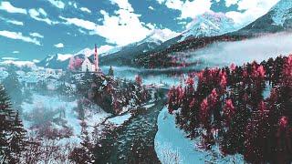 Швейцария Отдых в Швейцарии Зимой Идеальные горнолыжные курорты Интересные факты о жизни