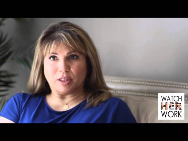 Office Dynamics: Is Your Boss A Father Figure, Rabia Ilahi | WatchHerWorkTV