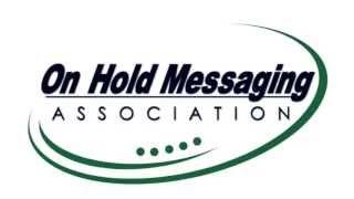 on hold messaging association award