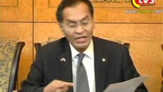 TVSelangor09 15062011 Dzul Najib Menjana