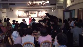 2014.7.13(日) @新潟ジョイアミーア.