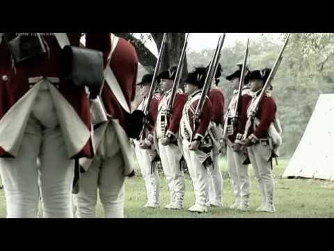 Американская революция.Империя наносит ответный удар.(02 The Empire Fights Back)