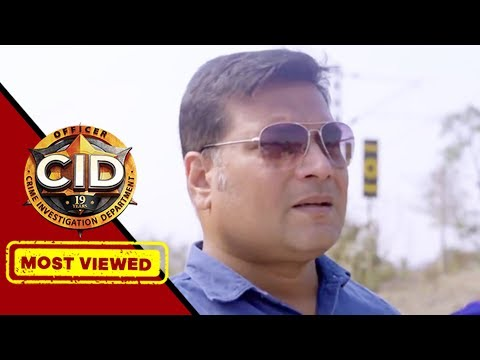 Best of CID – The Last Ride