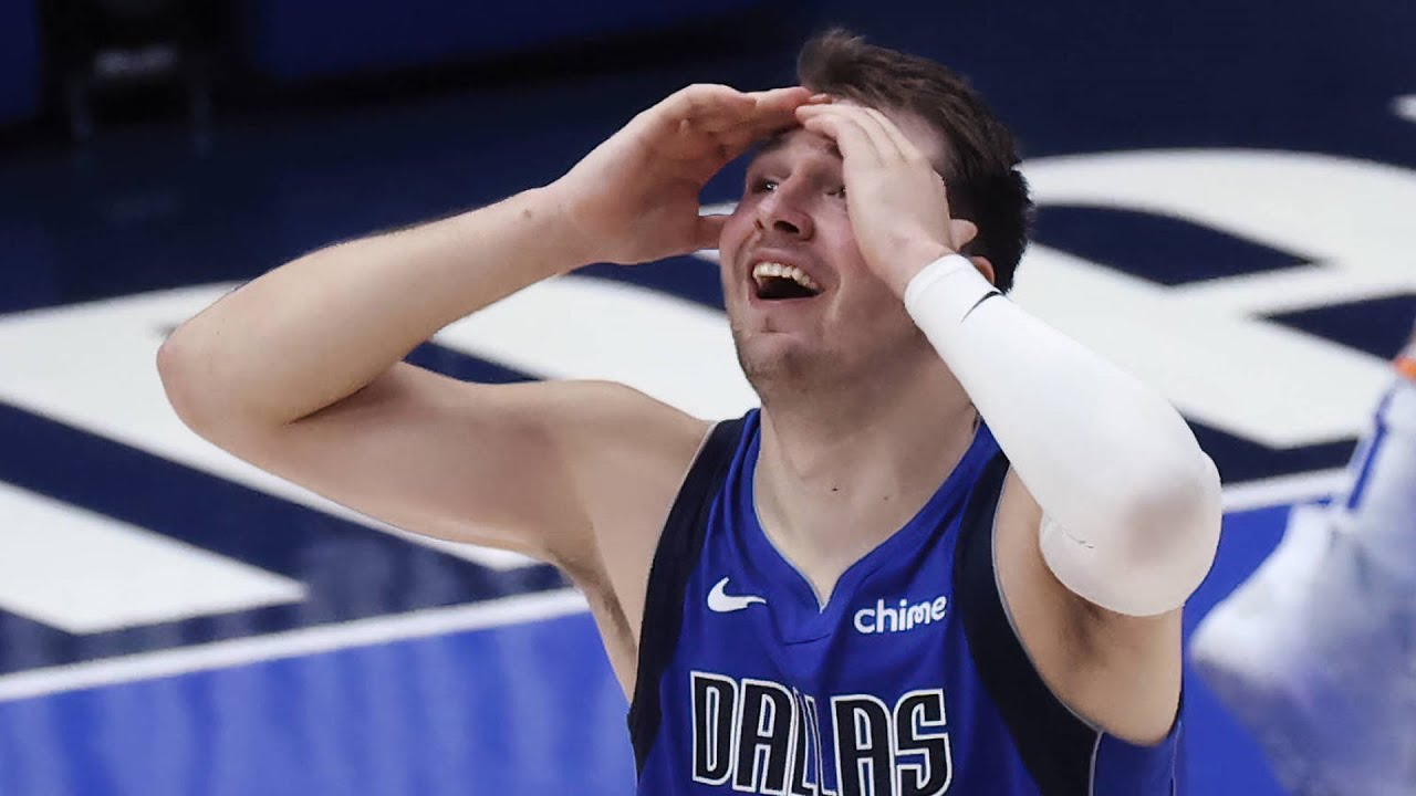 Luka Dončić Agrees To An Extension