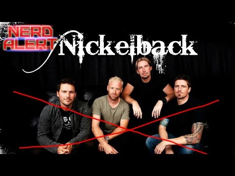 Why People Hate Nickelback, According To Science