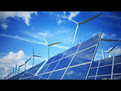 Renewable energy technology: developments and challenges