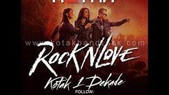 KOTAK - Rock N Love (Official Music Video)  - Durasi: 3:22.