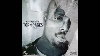 Page Kennedy - Trouble (Feat. KXNG Crooked & Trick Trick) (2017 CDQ)