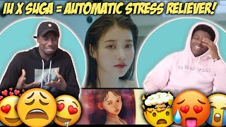 [MV] IU(아이유) _ eight(에잇) (Prod.&Feat. SUGA of BTS) | REACTION