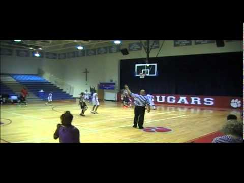 Chris Harris Jr B U ALLSTARZ 10u National Highlights 2011