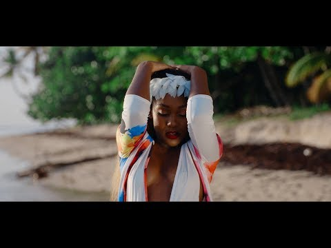 "Nailah Blackman ft Shenseea - Badishh (Official Music Video) ""Soca"" [HD]"