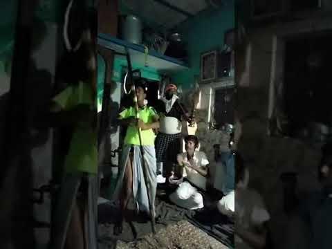 Download Subhash Bhagat ji Jodi kheda se Amit Bhagat ji panga Kheda se